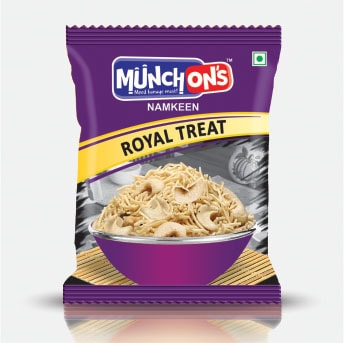 Royal Treat