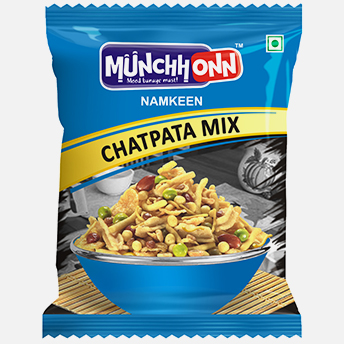 Chatpata Mix
