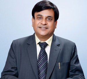 MR. ANIL KUMAR AGGARWAL (CMD)